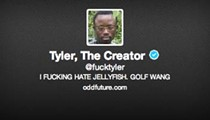 Twitter Litter: Tyler the Creator Shops, Elvis Costello & The Roots Make Sweet Love