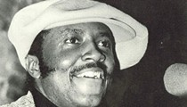 """Twelve Days of STL Christmas, Day 1: Donny Hathaway, """"This Christmas"""""""