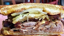 Sugarfire Smoke House Just Made the Best Sandwich in the World