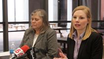 Missouri Women Are Totally Underrepresented in Politics