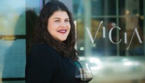 Vicia's Jen Epley Went from Corndogs to Cocktails