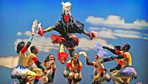 African Dance Celebration