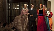 Yves Saint Laurent Remains a Mystery in Bonello's Biographical Film