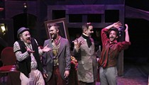 New Line Theatre's <i>The Threepenny Opera</i> Indicts Today's Political System