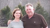 Marina and John Backes Bring a Little Bit of Jersey to Circle B Ranch