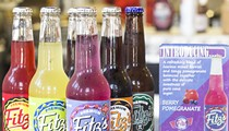 Fitz's Newest Soda, the Berry Pomegranate, Also Comes in a Float