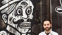Chef Chat: HandleBar's Chris DiMercurio Brings Sicily to Russia with (His Grandmother's) Love