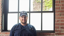 Chef Chat: Tilford Restaurant Group's Peter Schweiss on Becoming the Masa Master