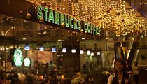 Starbucks to Open a Ferguson Location, But Won't Say Where