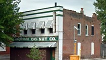 Historic California Do-Nut Co. Will Get a Second Life with New Owner