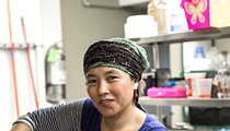 Chef Chat: Lona Luo on Lona's Lil Eats on Loving Durian -- and Hating MSG