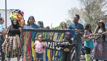 Thanks to the People's Joy Parade, Cherokee Street's Cinco de Mayo Will Never Be Normal