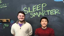 Could Chrona Be the Key to Deeper Sleep? These Wash. U. Grads Say Yes