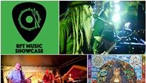Jam/Dub: Meet the 2015 RFT Music Award Nominees