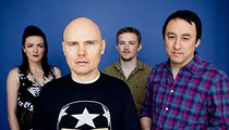 Billy Corgan's Finishing Move Is a Total Lack of Shame