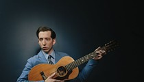 Pokey LaFarge on His Rounder Records Debut, <I>Something in the Water</i>