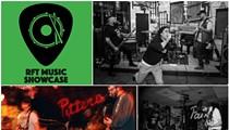 Pop Punk: Meet the 2015 RFT Music Award Nominees