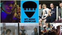 Pop: Meet the 2015 RFT Music Award Nominees