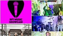 Punk: Meet the 2015 RFT Music Award Nominees