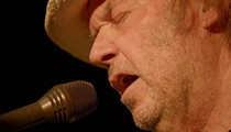 Neil Young Names New Album After...Monsanto?