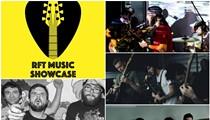 Post-Hardcore: Meet the 2015 RFT Music Award Nominees