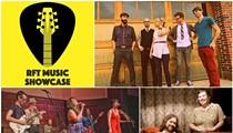 Folk: Meet the 2015 RFT Music Award Nominees