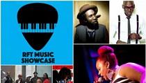 R&B: Meet the 2015 RFT Music Award Nominees