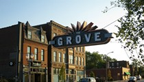 How the Grove Became the City's Hottest Neighborhood for Live Music