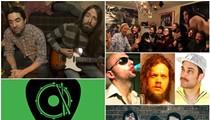Hard Rock: Meet the 2015 RFT Music Award Nominees