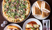 Anthony's Italian Eats Brings Delectable Comfort Food to Clayton