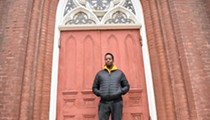 FarFetched's Darian Wigfall Brings a New Music Venue to a Cherokee Street Church