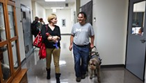 """Inside """"The Zombie Class"""" That Taught Maryville Students to Survive the Walking Dead"""