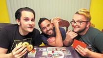 St. Louis Pop-Punk Act the Kuhlies Prep a New Album of Juvenile Fun