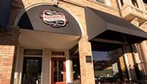 Anthony's Italian Eats Has Closed