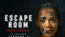 WIN TICKETS TO ESCAPE ROOM!