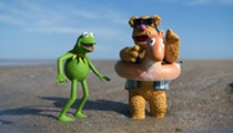 The Moolah is Hosting a <i>Free</i> Muppets Movie Marathon on Christmas Day