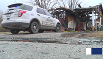 Illinois Teen Charged with Burning Down Metro East Mayor's House
