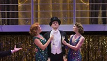 <i>Anything Goes</i> Is a Joyous Romp, Thanks to Cole Porter