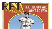 Eddie Gaedel: The Little Guy Who Won't Go Away