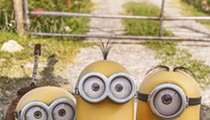 Without Their Mystery, the Minions Aren't as Interesting