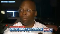 Ferguson Chaos Roundup: Officer-Involved Shooting, Other Crimes Mar Anniversary
