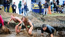 St. Louis MuckFest Scuttled by ... Excess Muck?