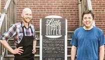 Little Dipper Partners Go Separate Ways