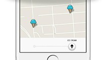 #UberIceCream Comes to Town, but It's Not What You Think