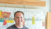 Chef Chat: Ben Grupe on Pop-Ups and Being an Olympian