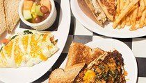 Aaron Teitelbaum's New Chess-Themed Kingside Diner Is a Clear Winner