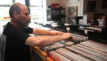 Music Record Shop Purchases Massive Vinyl Collection From Private Owner