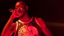 "Rapper Freddie Gibbs Isn't Interested In ""Fake Shit"""