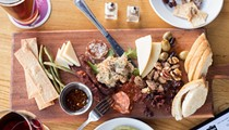 Frisco Barroom Hits the Spot in Webster Groves