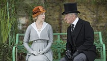 <i>Mr. Holmes</i> Examines the Great Detective in Old Age